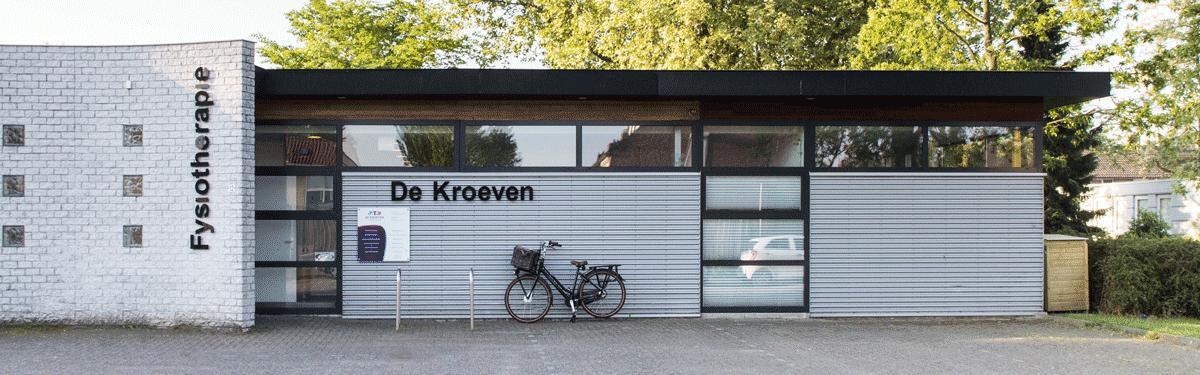 Fysiotherapie | De Kroeven.